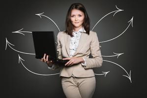Szkolenie biznesowe uczące zarządzania personelem